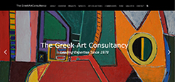 Greek Art Consultants - https://greekartconsultants.com