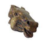 Yiannis PARMAKELIS - Horse's Head 1966
