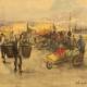 Andreas KRYSTALLIS - Harbour of Pireaus