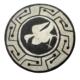 Christoforos SAVVA - White bird table
