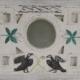 Christoforos SAVVA - Two birds mirror