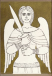 Giorgos SIKELIOTIS - Archangel Michael