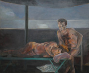 Andreas Karayan - Male nudes