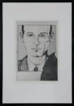 Panayiotis Kalorkoti - Portrait 2