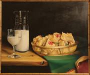 Marcus Lundstedt - Got milk