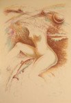Thedore Pantaleon - Untitled 23