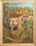 108 STEFANIDES TASOS - Mountain Cypriot village