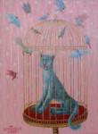 16 Tamas GALAMBOS - The Bird Cage