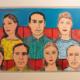 39 Edouardos SAKAYAN - Cinema Spectators