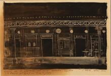 75 MORALIS - Eurydice stage design