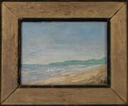 Andreas Charalambous - Seashore on the Baltic sea