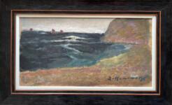 Spyridon Papanikolaou - Seascape