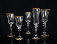 BACCARAT-Selection of Glasses