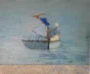 Gogi Chagelishvili - The Ship