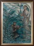CHARALAMBOS EPAMINONDA - The Violinist and his Muse