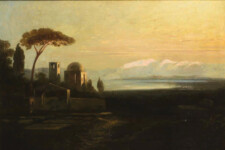 Andreas Herrenburg - Paphos Cyprus 19th Century