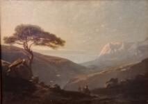Johann Andreas HERRENBURG - Lebanon