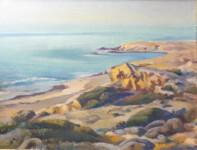 SOLOMOS FRANGOULIDES - Achaean Coast, Rizokarpaso, Cyprus