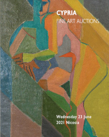 Cypria Fine Art Auction - 23rd June 2021