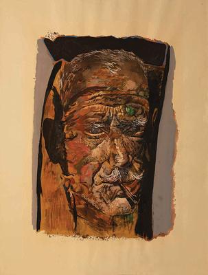 50 CORBIDGE - Old Friend's Fisherman, Cipro 74