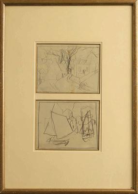 67 Giorgos GOUNAROPOULOS drawings